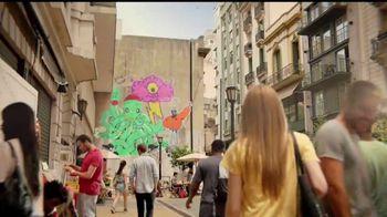 Coca-Cola TV Spot, 'Mural'
