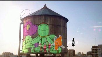 Coca-Cola TV Spot, 'Mural' - Thumbnail 9
