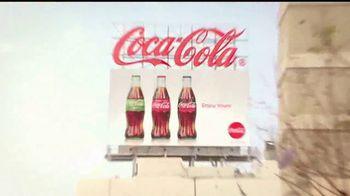 Coca-Cola TV Spot, 'Mural' - Thumbnail 3