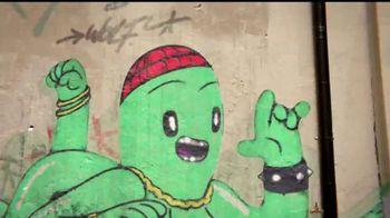 Coca-Cola TV Spot, 'Mural' - Thumbnail 4