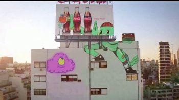 Coca-Cola TV Spot, 'Mural' - Thumbnail 8