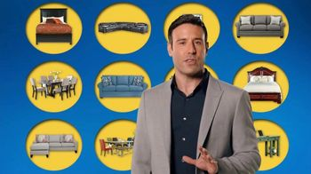 Rooms to Go Presidents' Day Sale TV Spot, 'Great Values' - Thumbnail 3