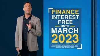 Rooms to Go Presidents' Day Sale TV Spot, 'Great Values' - Thumbnail 6