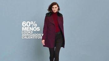 Macy's Venta del Día de los Presidentes TV Spot, 'Abrigos' [Spanish] - Thumbnail 5
