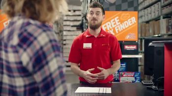 AutoZone Fix Finder TV Spot, 'No Problem' - Thumbnail 8