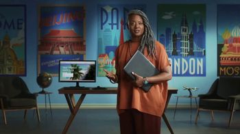 Comcast Business TV Spot, 'Dream Gig' - Thumbnail 3