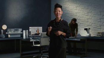 Comcast Business TV Spot, 'Dream Gig' - Thumbnail 6