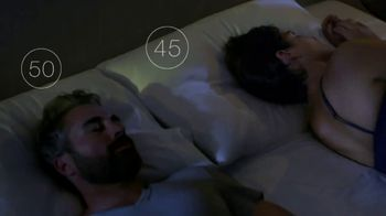 Ultimate Sleep Number Event TV Spot, 'Snoring: 50 Percent Off' - Thumbnail 4