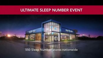 Ultimate Sleep Number Event TV Spot, 'Snoring: 50 Percent Off' - Thumbnail 7