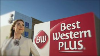 Best Western Rewards TV Spot, 'In a Flash' Song by American Authors - 8747 commercial airings
