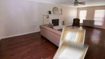 Bassett President's Day Sale TV Spot, 'Blank Living Room' - Thumbnail 5