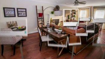Bassett President's Day Sale TV Spot, 'Blank Living Room' - Thumbnail 6