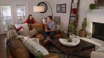 Bassett President's Day Sale TV Spot, 'Blank Living Room' - Thumbnail 7