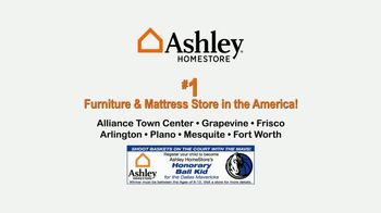 Ashley HomeStore Presidents' Day Event Weekend TV Spot, 'Rushmore' - Thumbnail 6