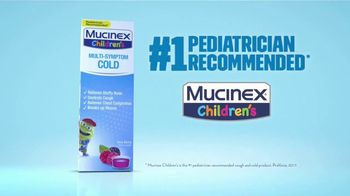 Mucinex Fast-Max TV Spot, 'Cleaning House' - Thumbnail 10