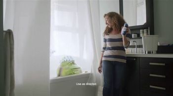 Mucinex Fast-Max TV Spot, 'Cleaning House' - 13155 commercial airings