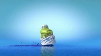 Mucinex Fast-Max TV Spot, 'Cleaning House' - Thumbnail 7