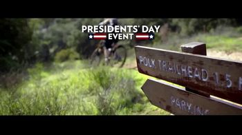 Jeep Presidents' Day Event TV Spot, '2018 Cherokee Limited'