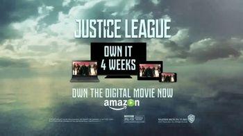 Justice League Home Entertainment TV Spot - Thumbnail 9
