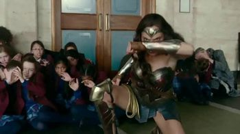 Justice League Home Entertainment TV Spot