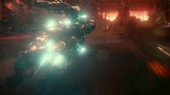 Justice League Home Entertainment TV Spot - Thumbnail 5