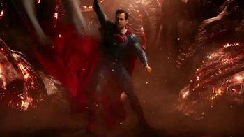 Justice League Home Entertainment TV Spot - Thumbnail 6