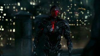 Justice League Home Entertainment TV Spot - Thumbnail 7