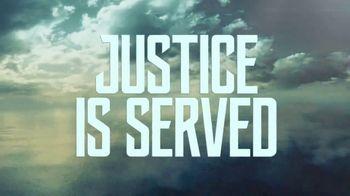 Justice League Home Entertainment TV Spot - Thumbnail 8