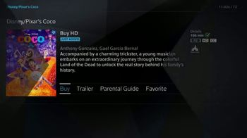XFINITY On Demand TV Spot, 'X1: Coco' - Thumbnail 9