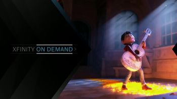 XFINITY On Demand TV Spot, 'X1: Coco' - Thumbnail 1