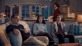 XFINITY TV Spot, 'Live Stream On Every Screen' - Thumbnail 2