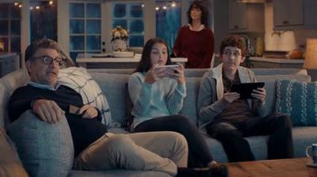 XFINITY TV Spot, 'Live Stream On Every Screen' - 12 commercial airings