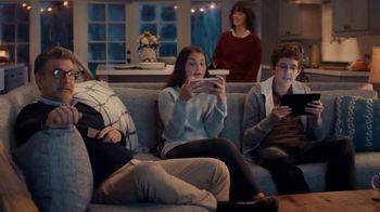 XFINITY TV Spot, 'Live Stream On Every Screen' - Thumbnail 7