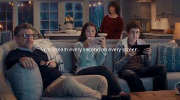 XFINITY TV Spot, 'Live Stream On Every Screen' - Thumbnail 8