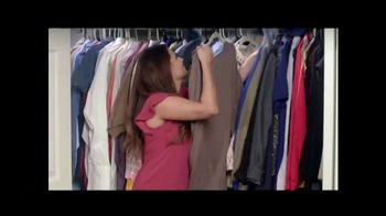 Hang WOW TV Spot, 'Instantly Expand Your Closet Space' - Thumbnail 1