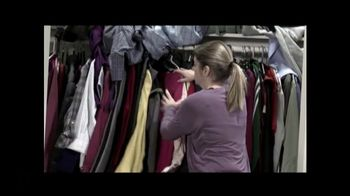 Hang WOW TV Spot, 'Instantly Expand Your Closet Space'