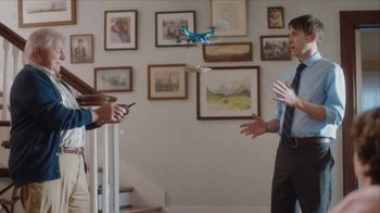 XFINITY X1 TV Spot, 'Find Mom's Phone'