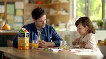 Minute Maid Premium Original TV Spot, 'A Glass Full of Smiles'