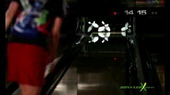 BowlerX.com TV Spot, 'For the Love of Bowling' - Thumbnail 8