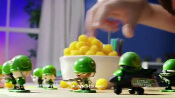 Awesome Little Green Men TV Spot, 'This Means War' - Thumbnail 2