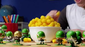 Awesome Little Green Men TV Spot, 'This Means War' - Thumbnail 5