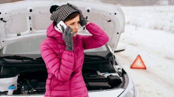 AAA TV Spot, 'Car Battery Replacement' - Thumbnail 5