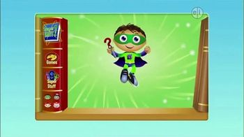 PBS Kids TV Spot, 'Calling All Super-Readers' - Thumbnail 6
