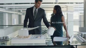 JoS. A. Bank Presidents Day Sale TV Spot, 'Suits, Clearance and Outerwear' - Thumbnail 5