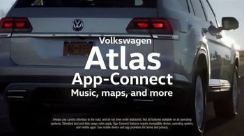 Volkswagen Presidents Day Event TV Spot, 'Open House: 2018 Atlas' [T2] - Thumbnail 8