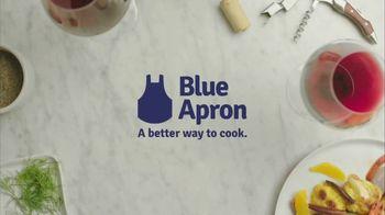 Blue Apron Wild Alaskan Salmon TV Spot, 'From Ocean to Counter' - Thumbnail 10
