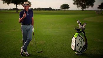 Club Champion TV Spot, 'Improve Your Game' Ft. David Leadbetter - Thumbnail 3