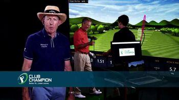 Club Champion TV Spot, 'Improve Your Game' Ft. David Leadbetter - Thumbnail 4