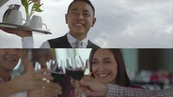 Holland America Line TV Spot, 'Journey by Journey' - Thumbnail 4