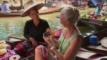Holland America Line TV Spot, 'Journey by Journey' - Thumbnail 6
